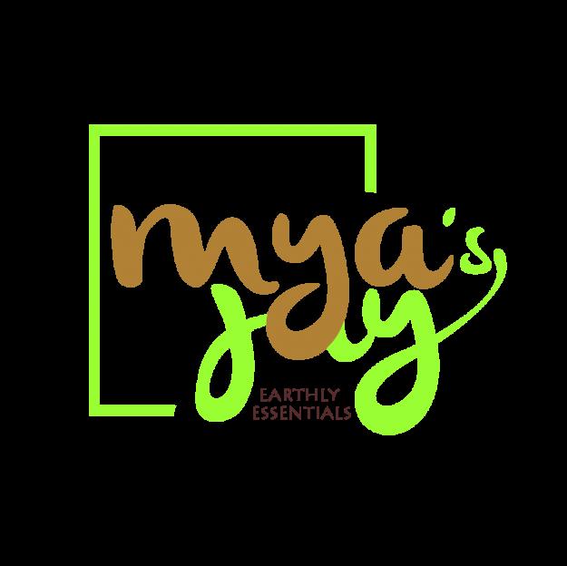 MYA JAY'S EARTHLY ESSENTIALS